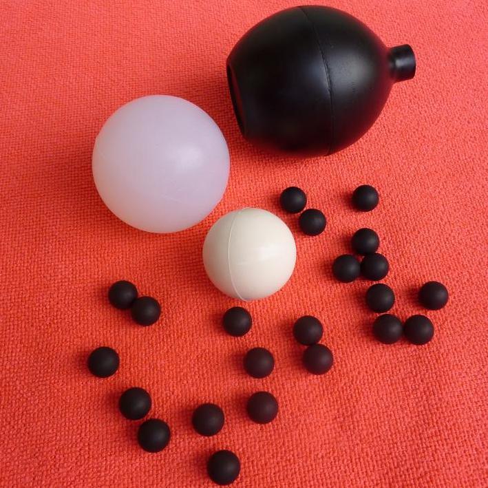Rubber Balls, Small Rubber Balls, Solid Rubber Balls, Silicone Balls ...
